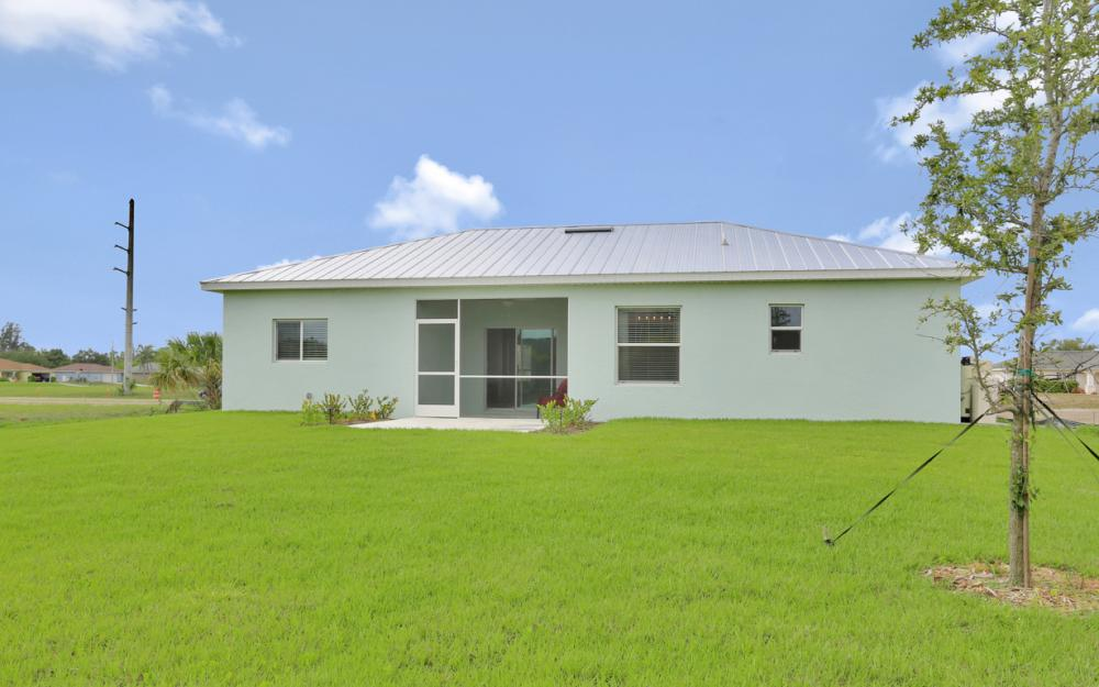 903 Embers Pkwy W, Cape Coral - Model Home 2099707892