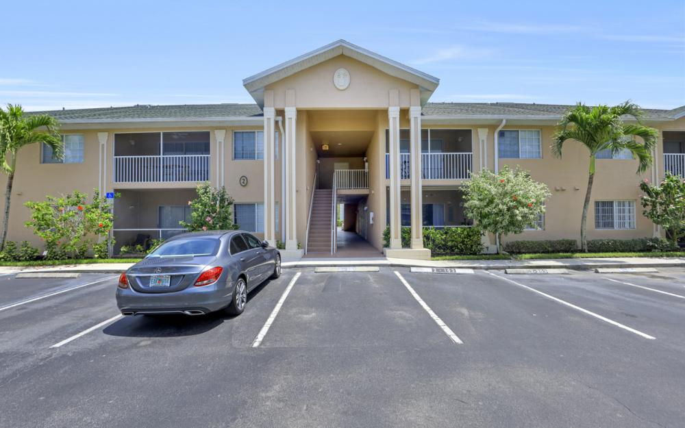 27079 Matheson Ave #103,Bonita Springs - Condo For Sale 2056616700