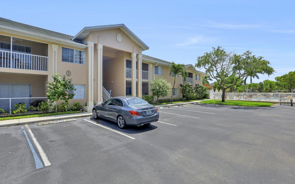 27079 Matheson Ave #103,Bonita Springs - Condo For Sale 1269103525