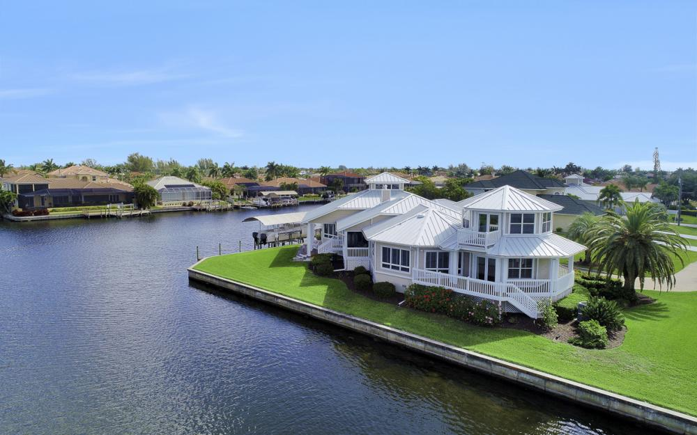 2829 SW 43rd Ln, Cape Coral - Home For Sale 62635799