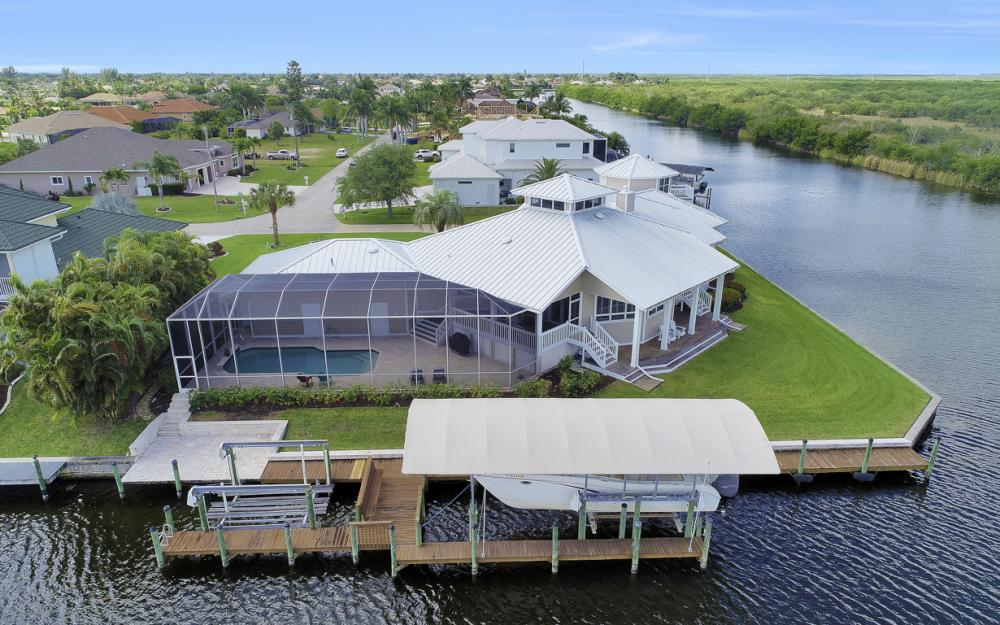 2829 SW 43rd Ln, Cape Coral - Home For Sale 934830794