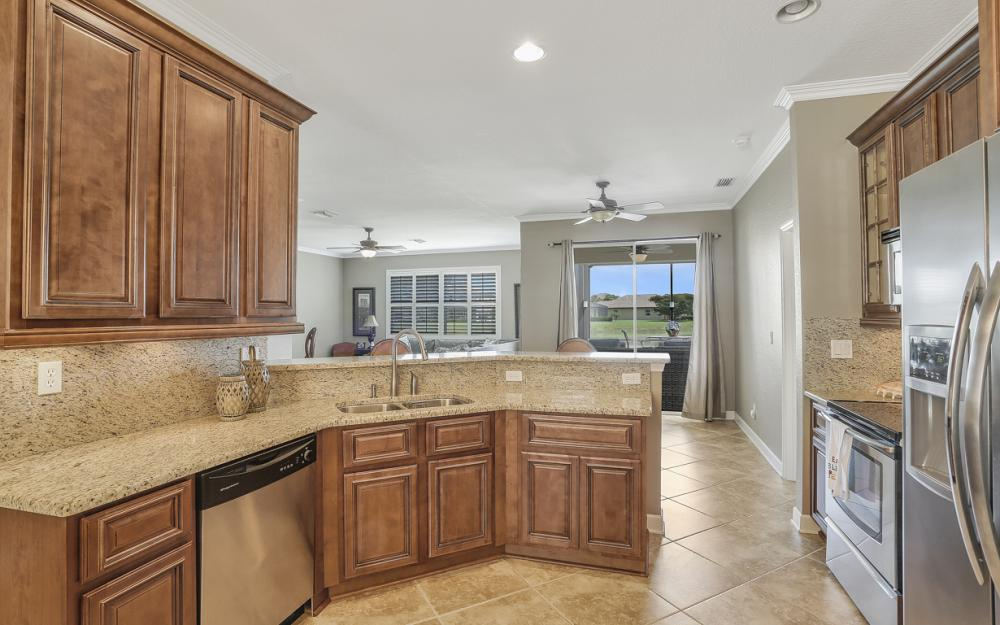 20611 Ardore Ln Estero - Home For Sale 641985681