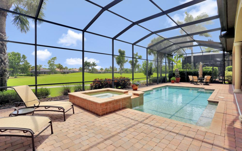 8926 Shenendoah Cir, Naples - Vacation Rental 808658862