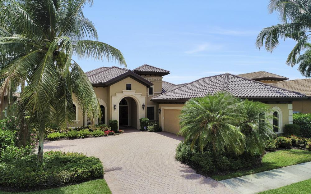 8926 Shenendoah Cir, Naples - Vacation Rental 1334486714