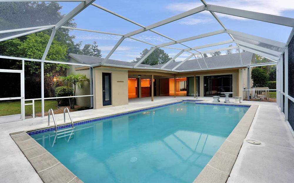 8471 Yorkshire Ln, Fort Myers - House For Sale 435380831