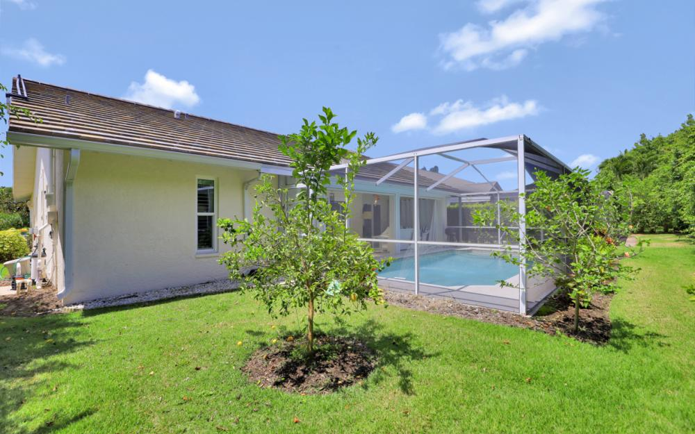 153 St James Way, Naples - Home For Sale 21133291
