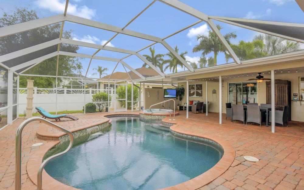 913 SW 52nd St Cape Coral - Home For Sale 234226818