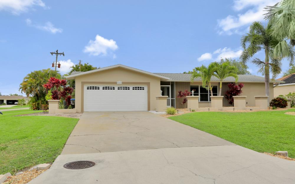 913 SW 52nd St Cape Coral - Home For Sale 2005234446