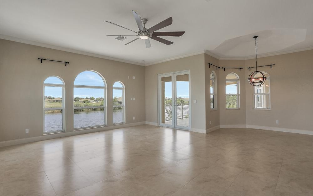 4110 NW 33rd Ln, Cape Coral - Home For Sale 513092373