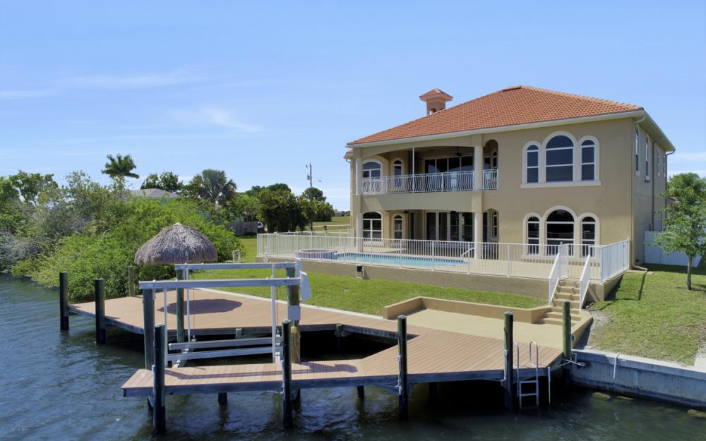 4110 NW 33rd Ln, Cape Coral - Home For Sale 1043880304
