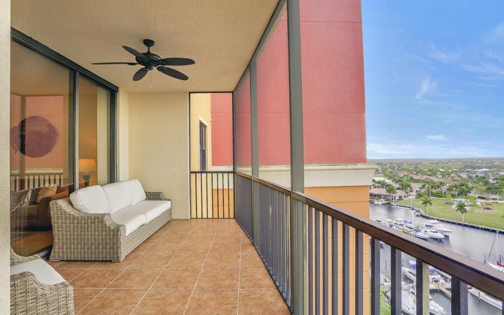 5793 Cape Harbour Dr #1316, Cape Coral - Vacation Rental 1172915278