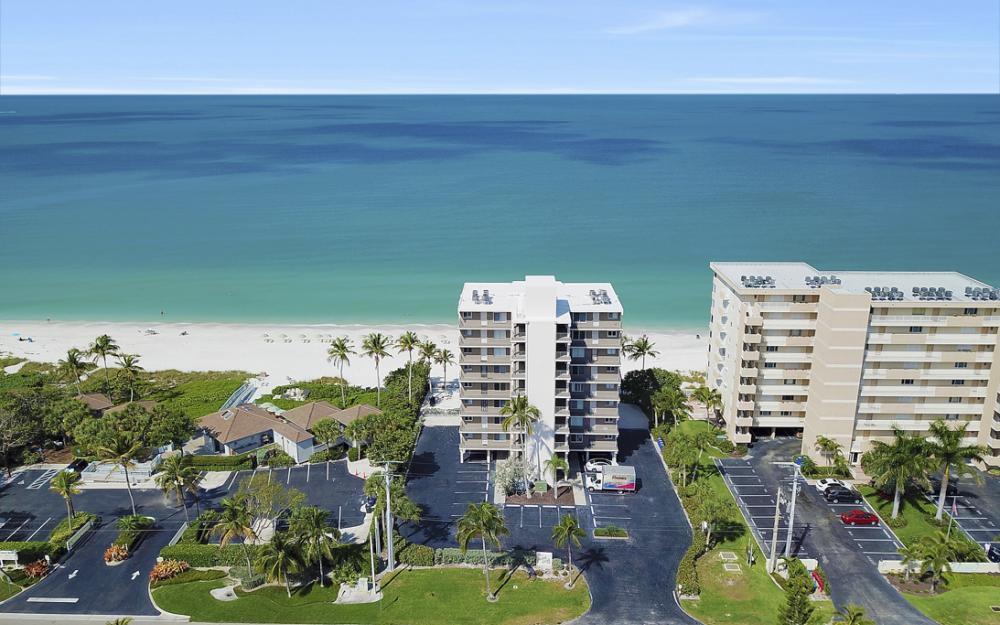 26370 Hickory Blvd #803, Bonita Springs - Condo For Sale 115822231