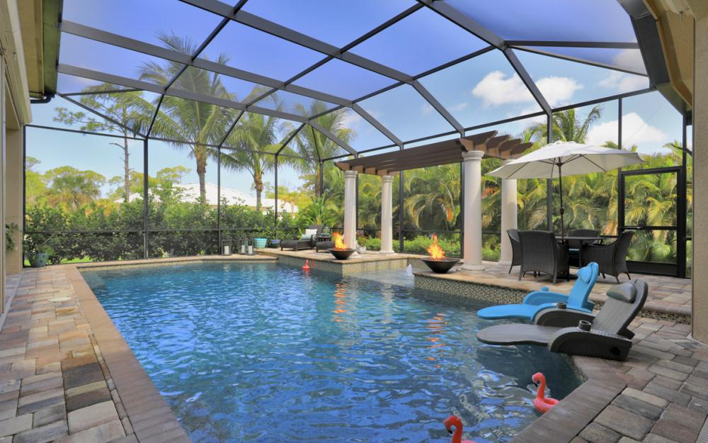 15570 Old Wedgewood Ct, Fort Myers - Luxury Home For Sale 629798074