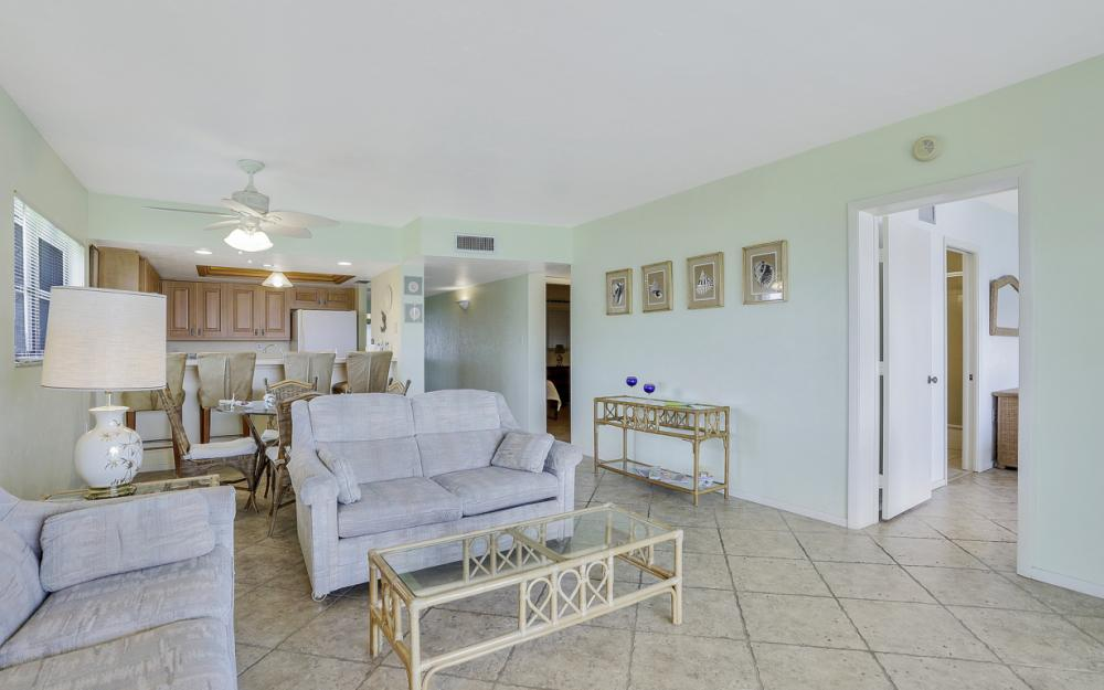 3300 N Key Dr Apt 1W, North Fort Myers - Condo For Sale 18438108