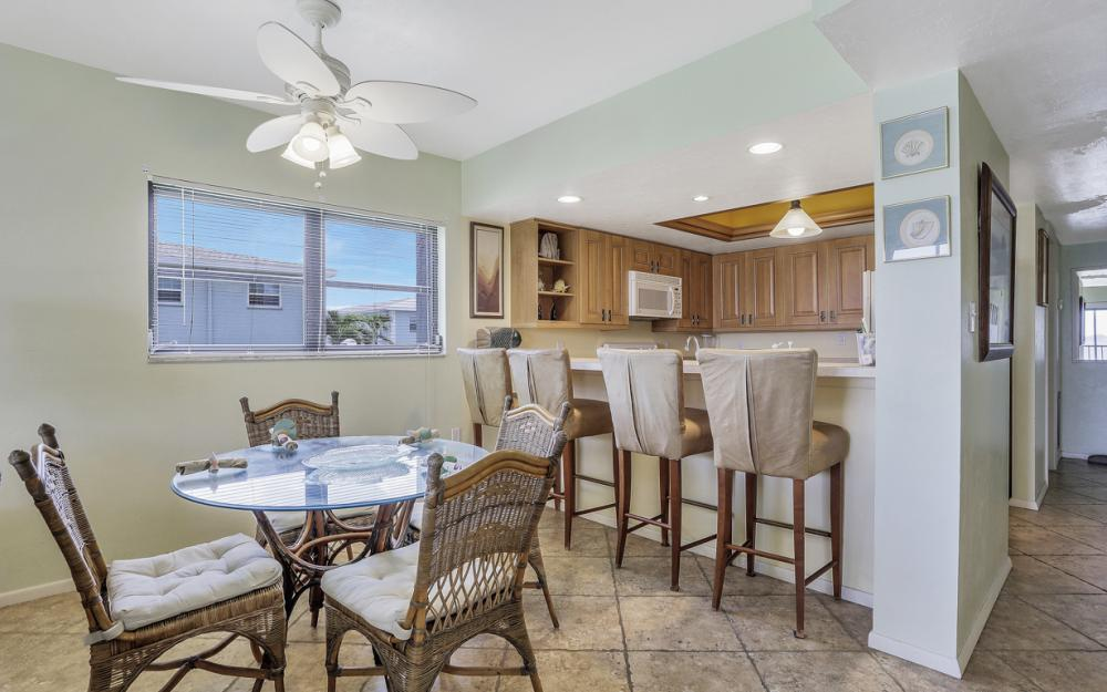 3300 N Key Dr Apt 1W, North Fort Myers - Condo For Sale 167511308