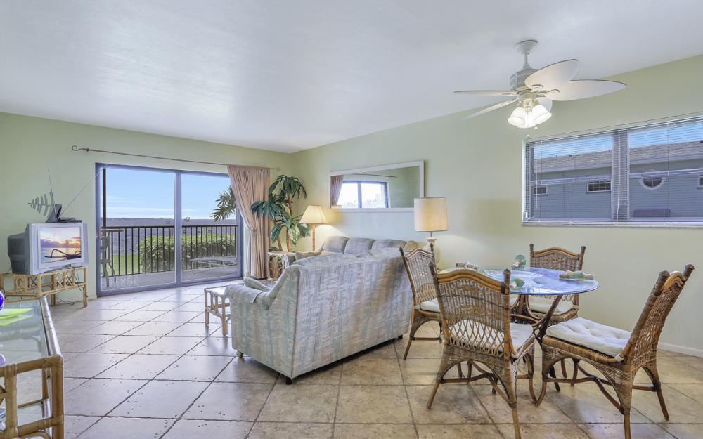 3300 N Key Dr Apt 1W, North Fort Myers - Condo For Sale 200673306