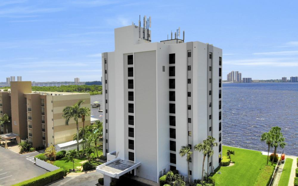 3300 N Key Dr Apt 1W, North Fort Myers - Condo For Sale 334827676