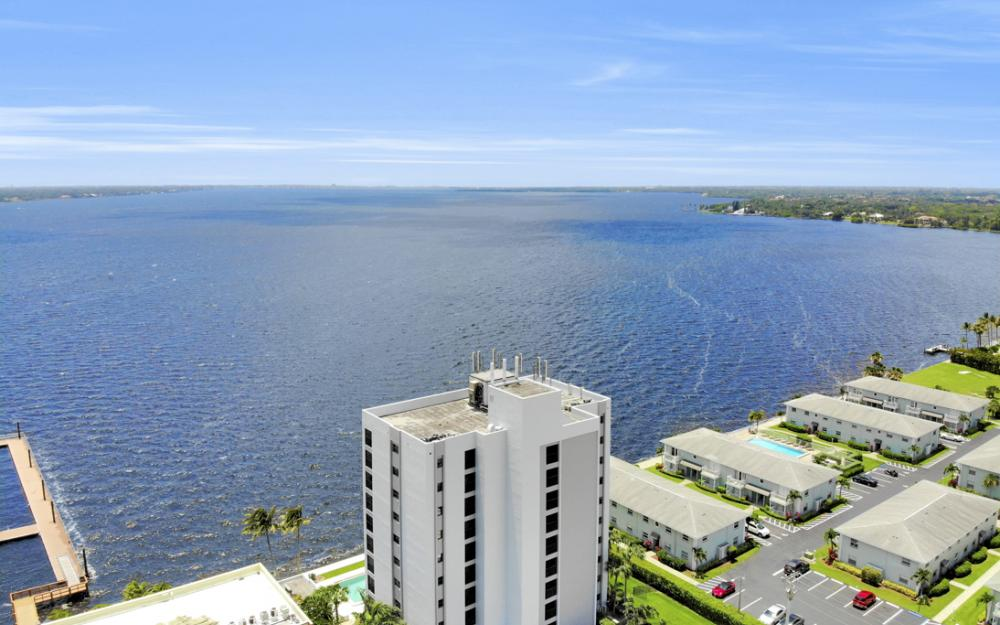 3300 N Key Dr Apt 1W, North Fort Myers - Condo For Sale 1005839399