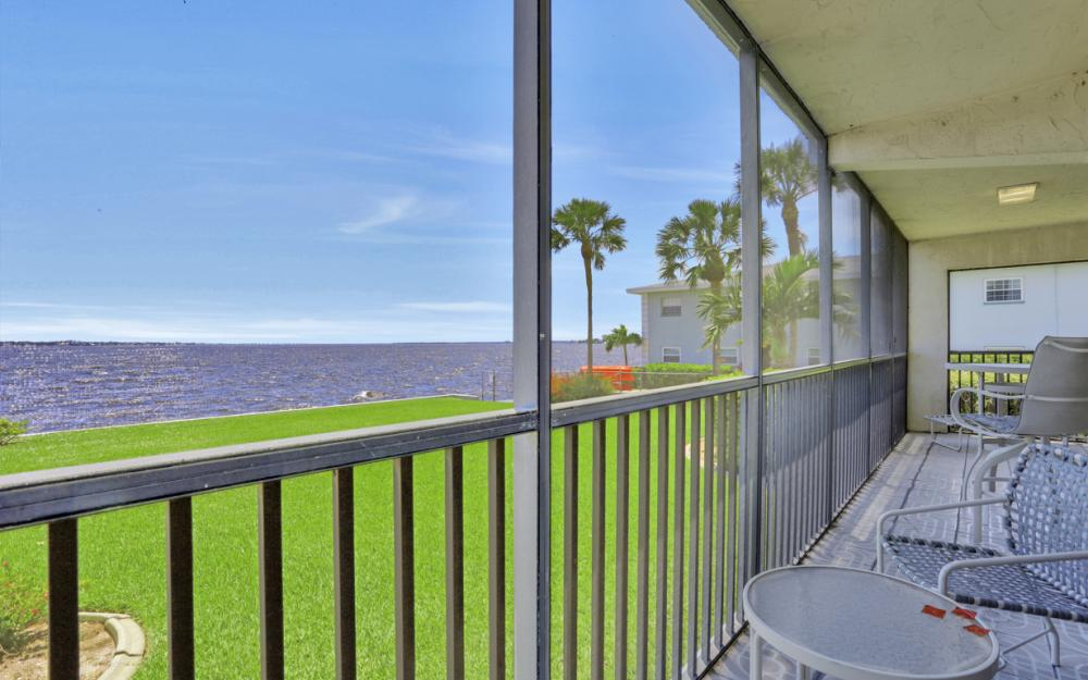 3300 N Key Dr Apt 1W, North Fort Myers - Condo For Sale 1818217698