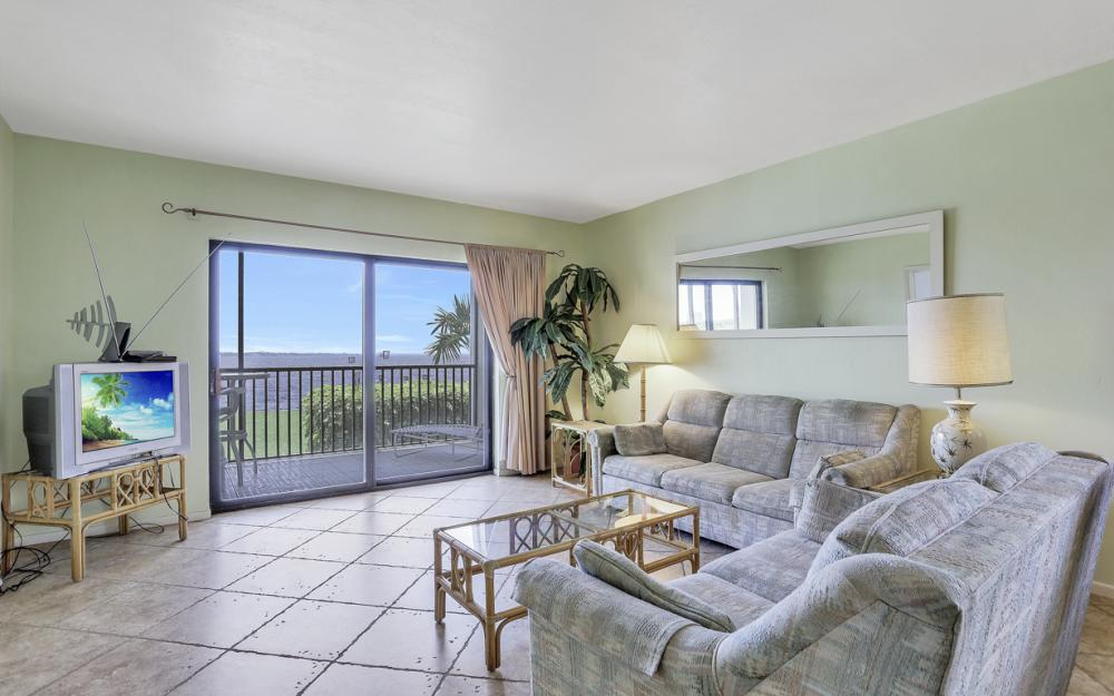 3300 N Key Dr Apt 1W, North Fort Myers - Condo For Sale 876692977