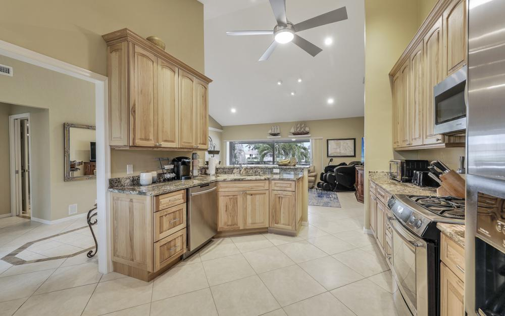1074 Whiteheart Ct. Marco Island - Vacation Rental 1705157680