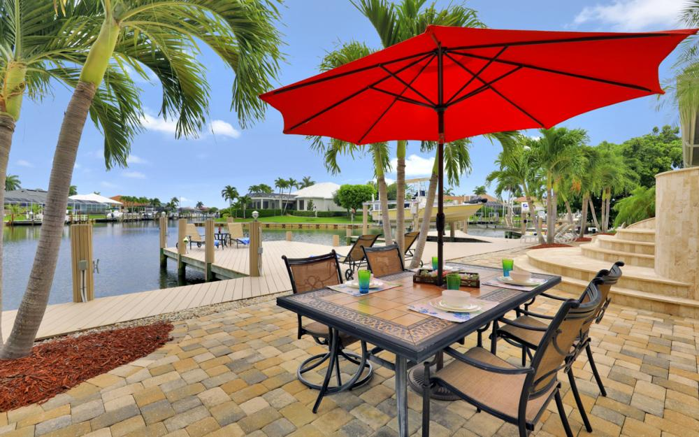 1074 Whiteheart Ct. Marco Island - Vacation Rental 1292875884