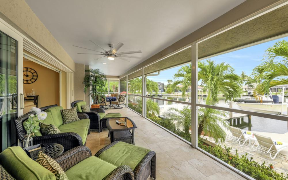 1074 Whiteheart Ct. Marco Island - Vacation Rental 1396488424