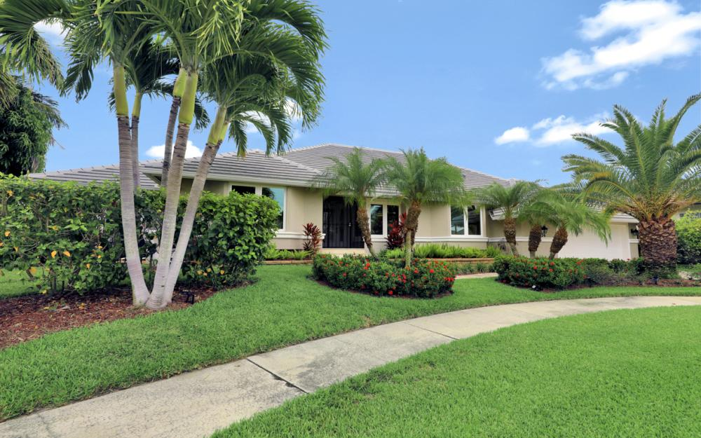 1074 Whiteheart Ct. Marco Island - Vacation Rental 891494006