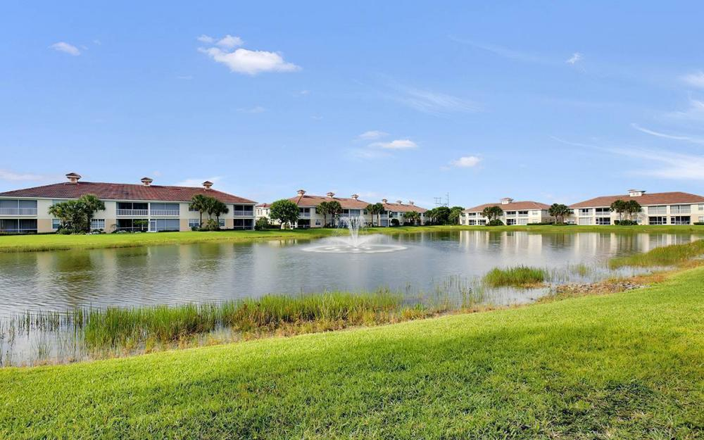 3021 Driftwood Way #3105, Naples - Condo For Sale 1580649966