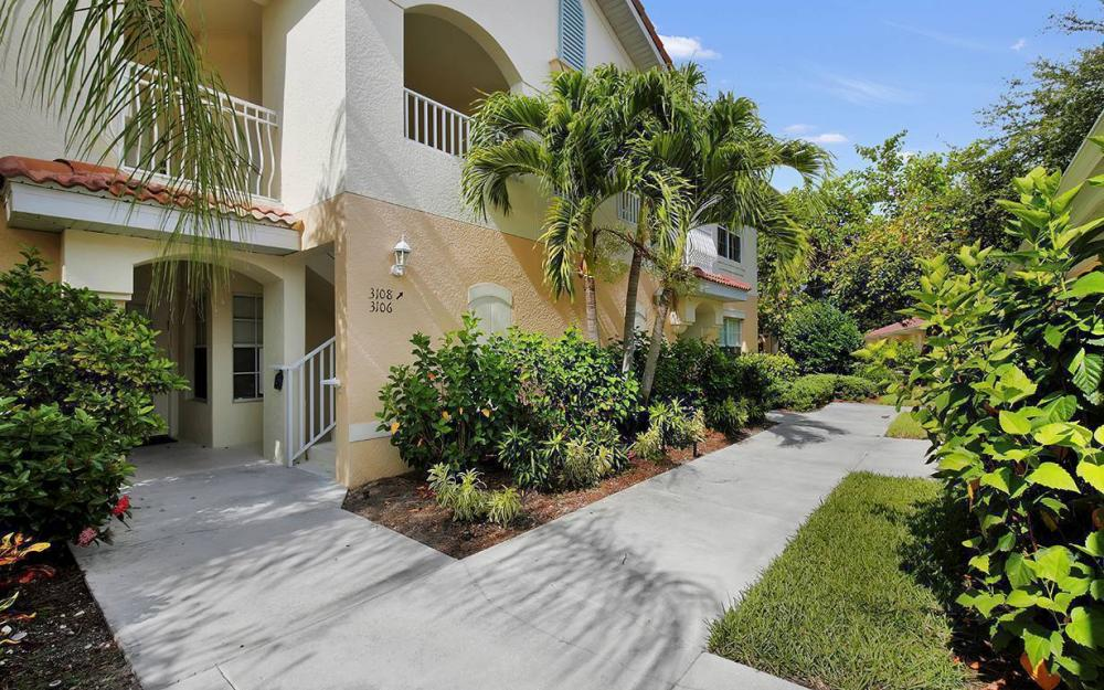 3021 Driftwood Way #3105, Naples - Condo For Sale 611764859