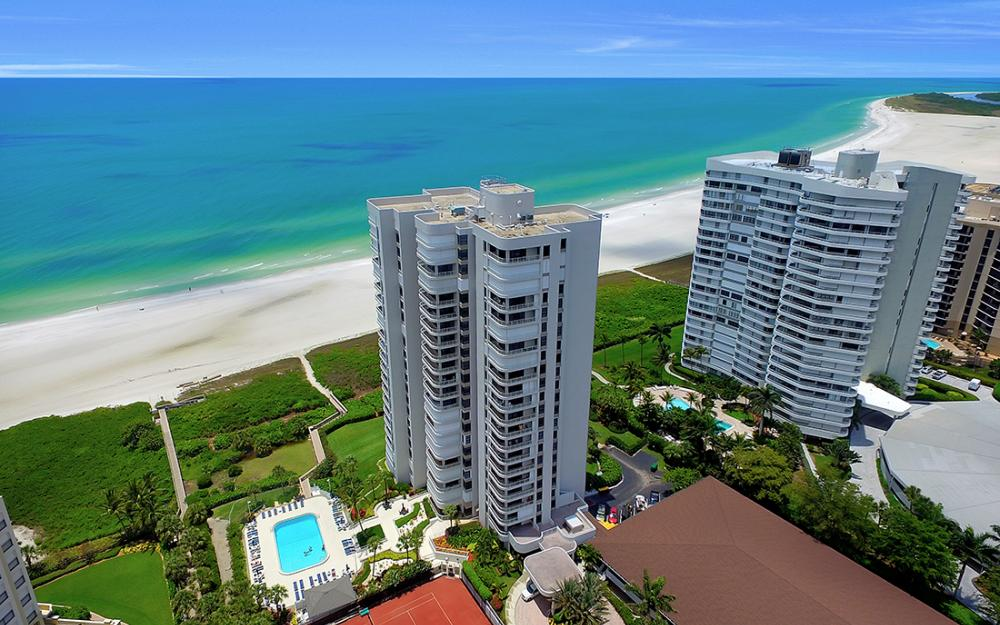 300 S Collier Blvd #705, Marco Island - Condo For Sale 166441565