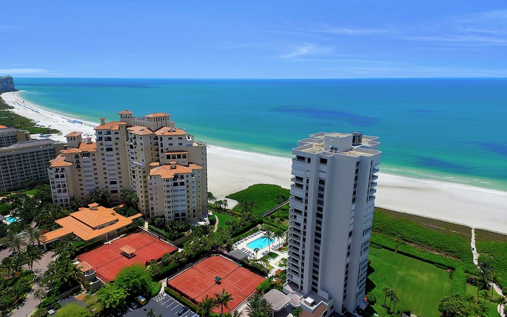300 S Collier Blvd #705, Marco Island - Condo For Sale 215222631