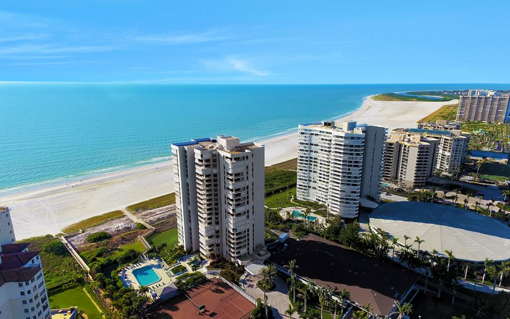 300 S Collier Blvd #705, Marco Island - Condo For Sale 748482010