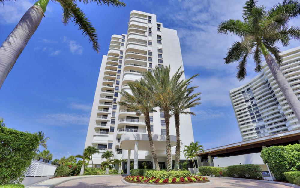 300 S Collier Blvd #705, Marco Island - Condo For Sale 449942452