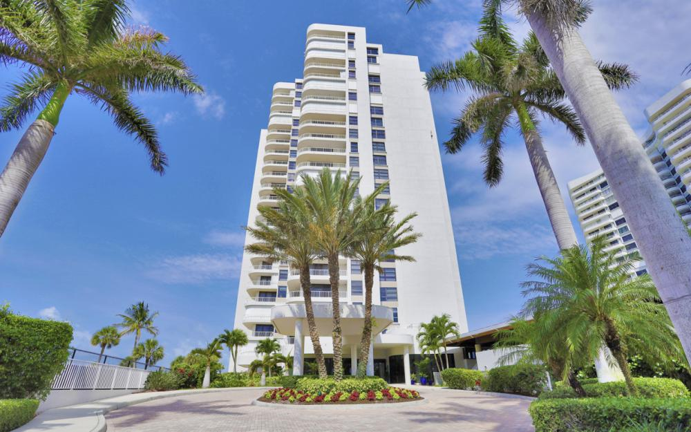 300 S Collier Blvd #705, Marco Island - Condo For Sale 556535129
