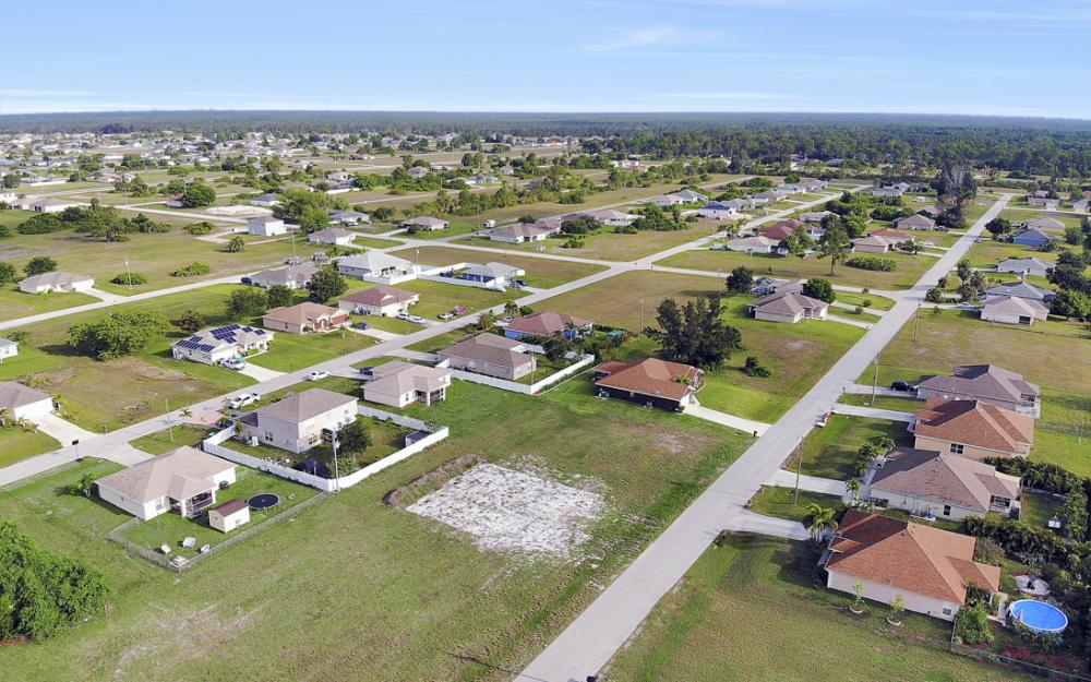 2808 NE 2nd Pl, Cape Coral - Lot For Sale 1780887022
