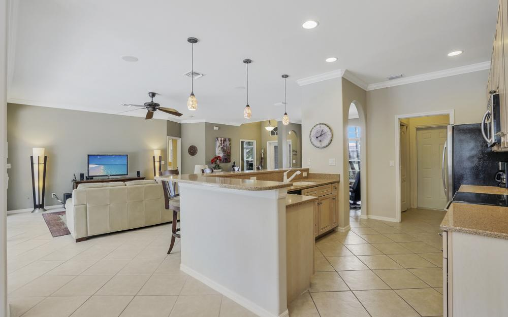 15007 Balmoral Loop Fort Myers - Home For Sale 2111454157