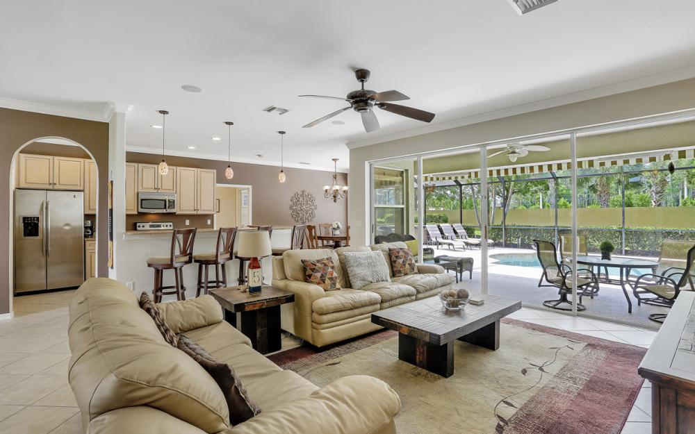 15007 Balmoral Loop Fort Myers - Home For Sale 9908299