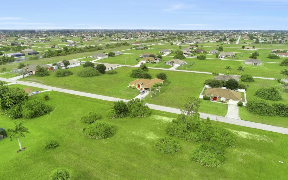 510 NW 26th Ave, Cape Coral - Lot For Sale 514797298