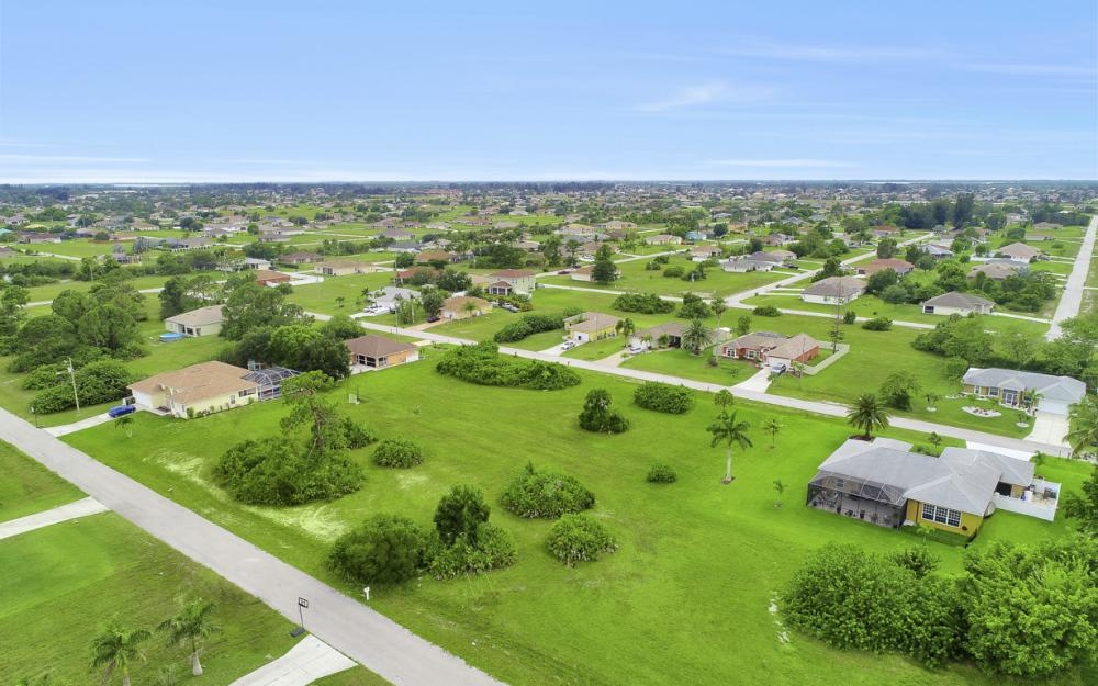 510 NW 26th Ave, Cape Coral - Lot For Sale 876772405