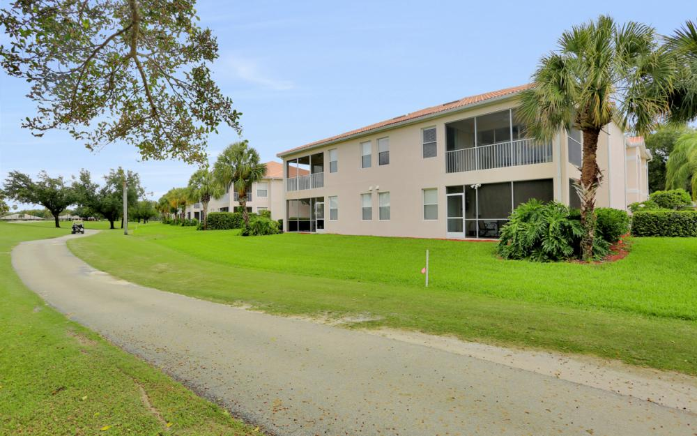 1921 Crestview Way #181 Naples - Condo For Sale 1658559080