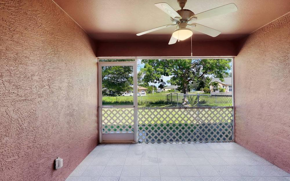 1507/1509 SE 5th Pl, Cape Coral - Duplex For Sale 632080609