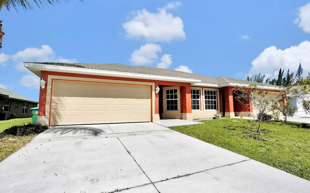 1507/1509 SE 5th Pl, Cape Coral - Duplex For Sale 178858887
