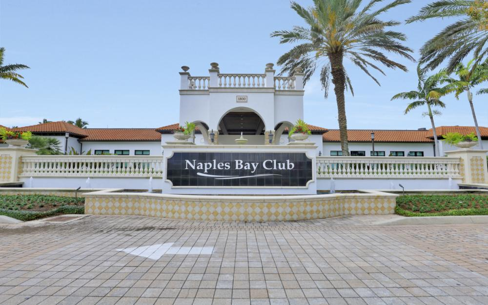 1540 5th Ave S #D301, Naples - Condo For Sale 400834831
