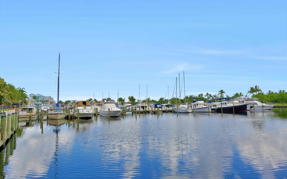 5781 Cape Harbour Dr. #606, Cape Coral - Vacation Rental 383054430