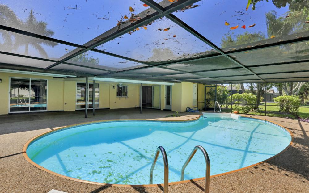 3838 Palm Tree Blvd, Cape Coral - Home For Sale 85567086