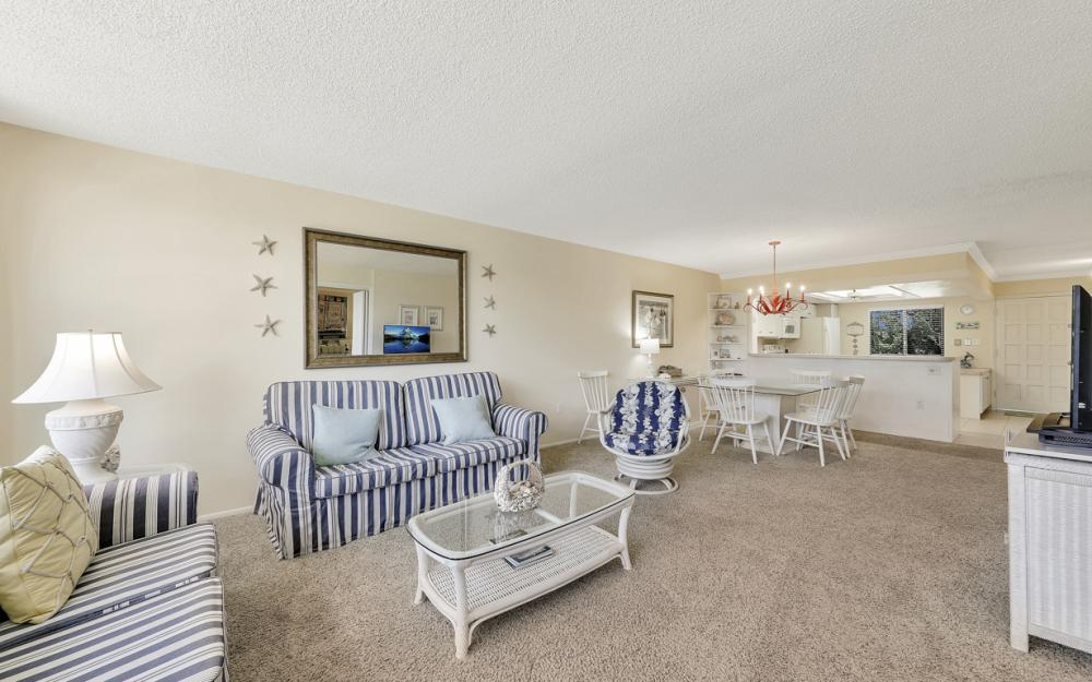 979 E Gulf Dr #E572, Sanibel - Condo For Sale 563620079