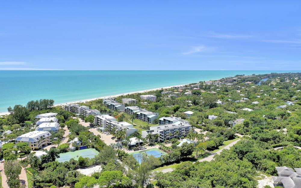 979 E Gulf Dr #E572, Sanibel - Condo For Sale 158098308