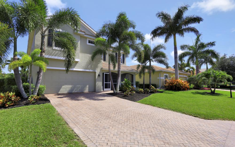 2483 Blackburn Cir, Cape Coral - Home For Sale 8140889