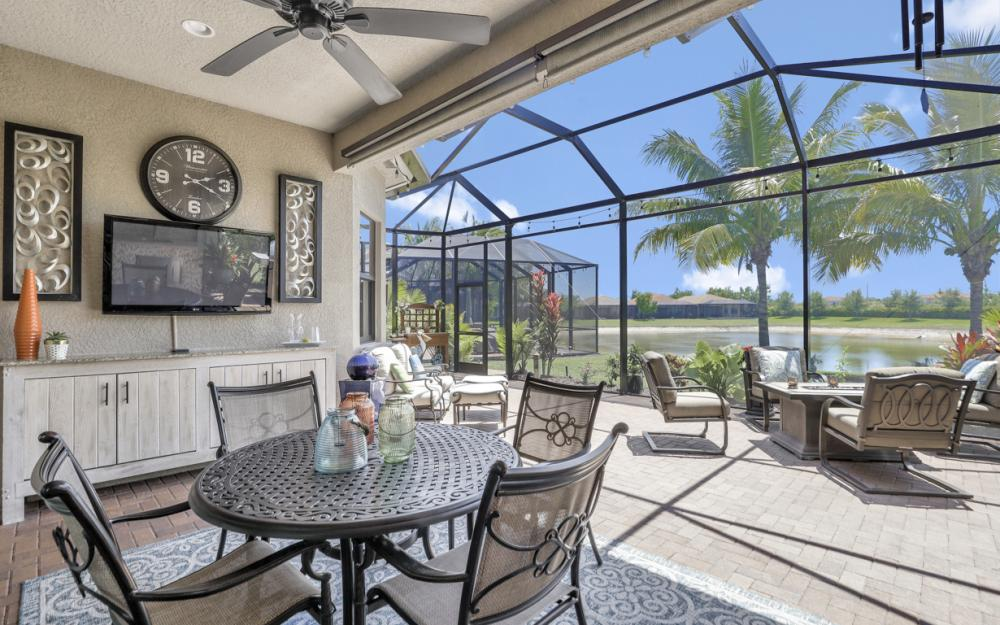 3358 Baltic Dr, Naples - Home For Sale 200476037